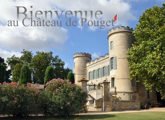 Château du Pouget ECOOP 2013